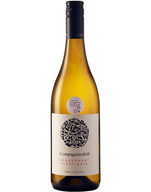 Compagniesdrift Chardonnay Pinot Noir 2019